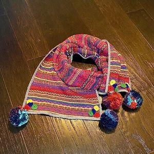 2️⃣2/50 Reitmans Blanket Scarf with cutest details